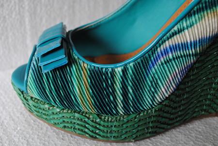 Яркие туфли на весну и лето марки You Young Coveri — фото 6
