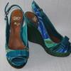 Яркие туфли на весну и лето марки You Young Coveri