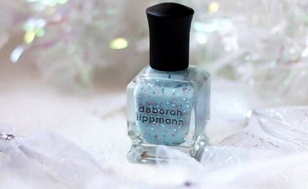 Лак для ногтей Deborah Lippmann Glitter In the Air — фото 2