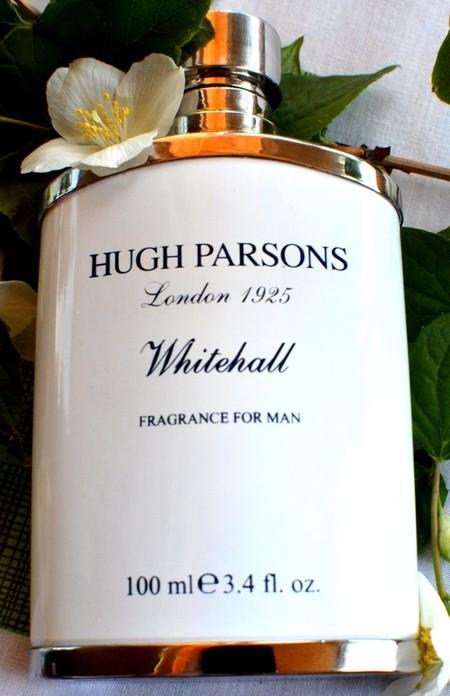 Парфюм для мужчин HUGH PARSONS Whitehall — фото 1