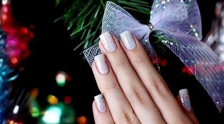 Лак для ногтей Deborah Lippmann Glitter In the Air — фото 6