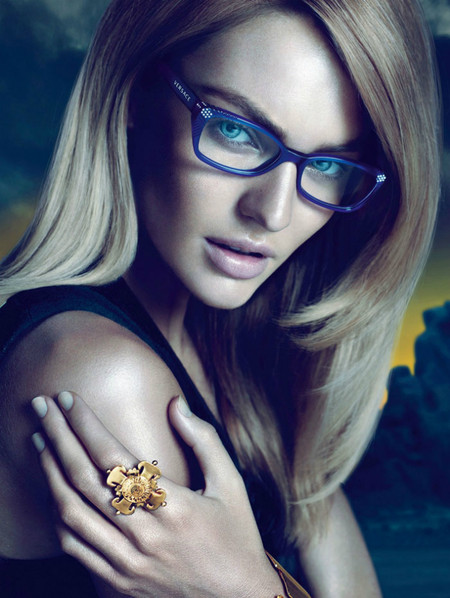 Макияж для тех, кто носит очки: за стеклом. — фото 9