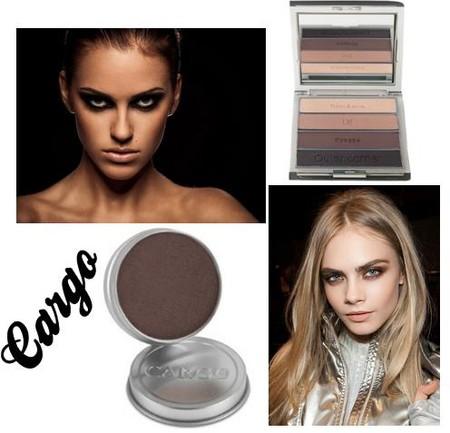 Модный макияж на выпускной 2014 — фото 1