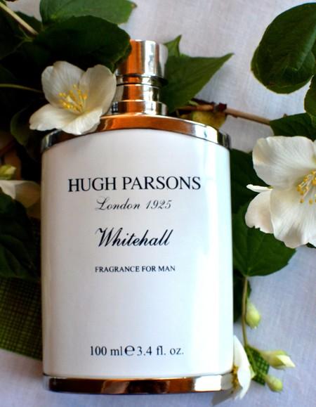 Парфюм для мужчин HUGH PARSONS Whitehall — фото 2