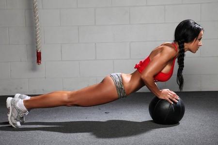 Правильный уход для поклонниц активного образа жизни: спортивный интерес. — фото 4