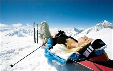 Правильный уход для поклонниц активного образа жизни: спортивный интерес. — фото 3