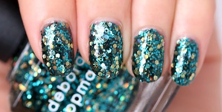 Лак для ногтей Deborah Lippmann Shake Your Money Maker — фото 4