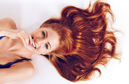 13 шагов к здоровым волосам — фото 1