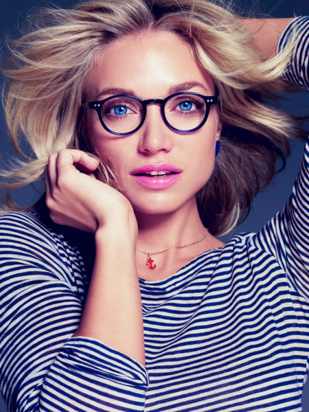 Макияж для тех, кто носит очки: за стеклом. — фото 2