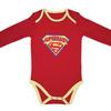 Одежда Superbaby для детей супермэнов!