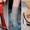 Гольфы плюс туфли - экстравагантность или безвкусица?