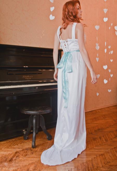 Как правильно выбрать свадебное платье — фото 24
