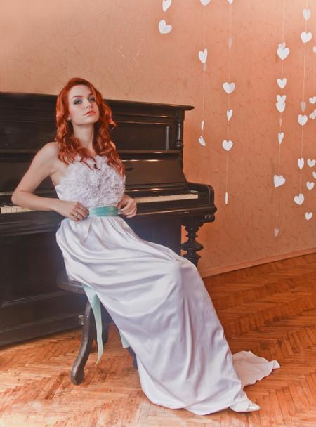 Как правильно выбрать свадебное платье — фото 23