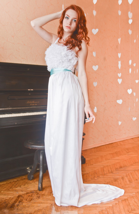 Как правильно выбрать свадебное платье — фото 21