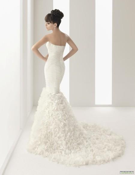 Как правильно выбрать свадебное платье — фото 8