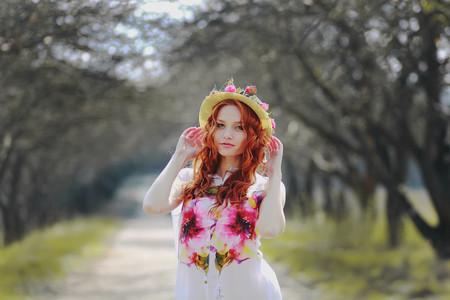 Весна - время романтики и зеленого цвета. Что же надеть? — фото 2