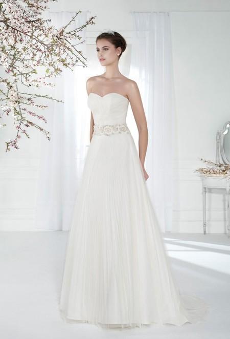 Как правильно выбрать свадебное платье — фото 10