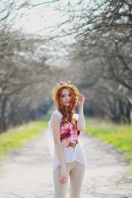 Весна - время романтики и зеленого цвета. Что же надеть? — фото 3