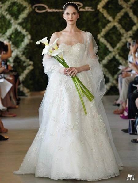 Как правильно выбрать свадебное платье — фото 14