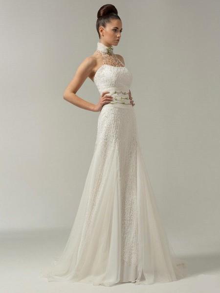Как правильно выбрать свадебное платье — фото 6
