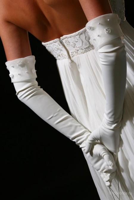 Как правильно выбрать свадебное платье — фото 15