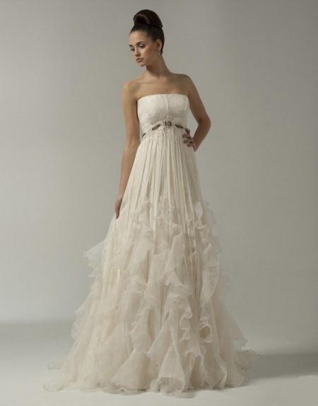 Как правильно выбрать свадебное платье — фото 3