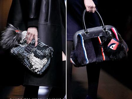 Модные сумки 2014. А какую сумку выбираете Вы? — фото 8