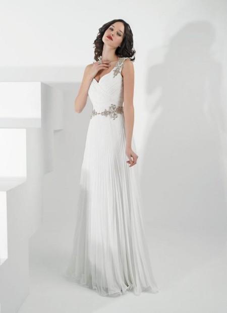 Как правильно выбрать свадебное платье — фото 11