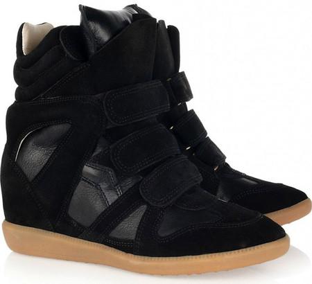 """Мода на обувь """"Сникерсы"""". Какие они бывают и с какой одеждой их носят? — фото 3"""