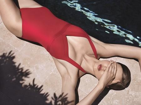 Коллекция купальников ERES лето 2014 в спортивном стиле. — фото 2