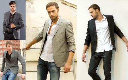 Помощь мужчинам в сочетании оттенков одежды в зависимости от типа кожи. — фото 3