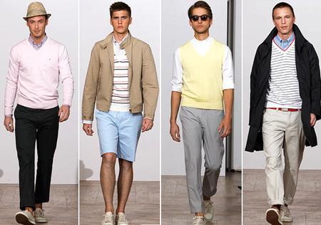 Помощь мужчинам в сочетании оттенков одежды в зависимости от типа кожи. — фото 4