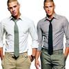 Помощь мужчинам в сочетании оттенков одежды в зависимости от типа кожи.