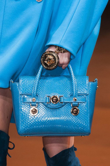 Handbags – самые актуальные сумки в сезоне весна 2014. — фото 8