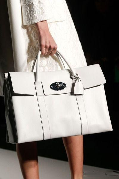 Handbags – самые актуальные сумки в сезоне весна 2014. — фото 2