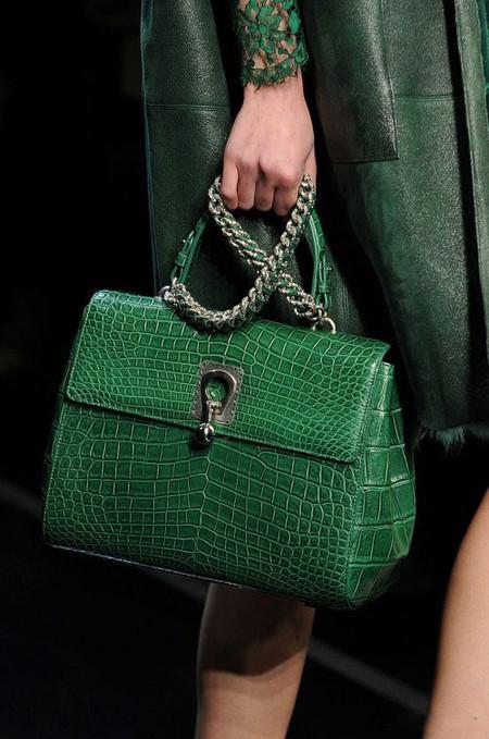 Handbags – самые актуальные сумки в сезоне весна 2014. — фото 4