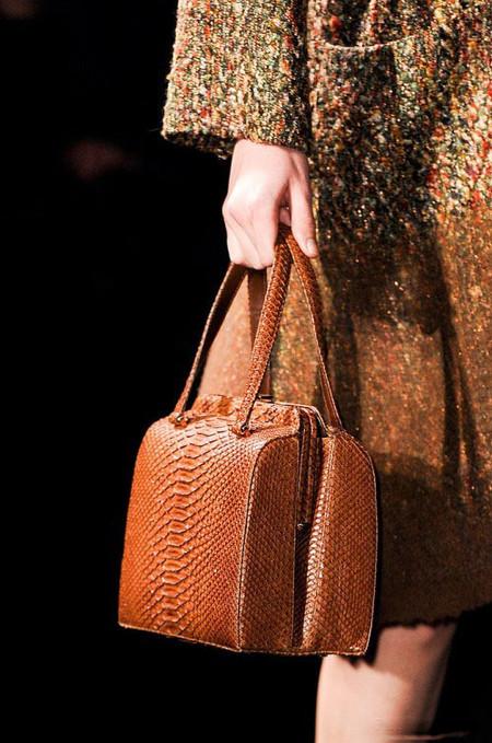 Handbags – самые актуальные сумки в сезоне весна 2014. — фото 1
