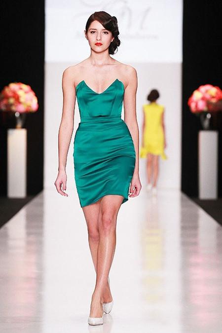 Выбираем шикарное платье для Новогоднего корпоратива — фото 4