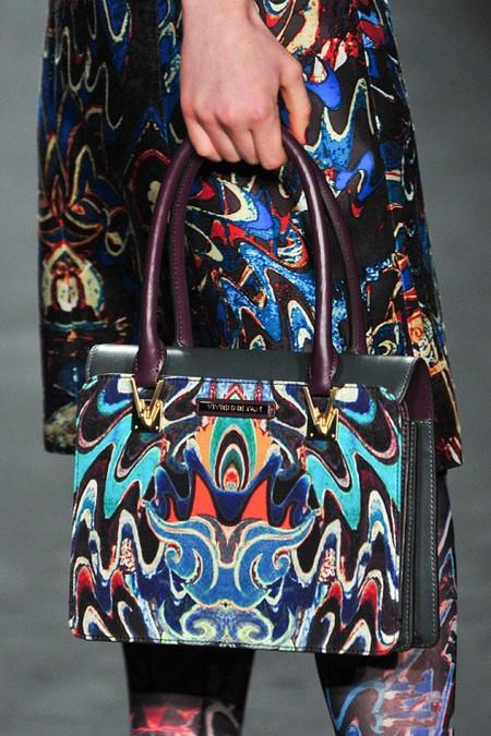 Handbags – самые актуальные сумки в сезоне весна 2014. — фото 5
