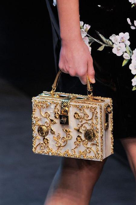 Handbags – самые актуальные сумки в сезоне весна 2014. — фото 9