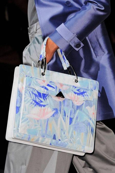 Handbags – самые актуальные сумки в сезоне весна 2014. — фото 6