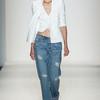 Модные джинсы весна 2014