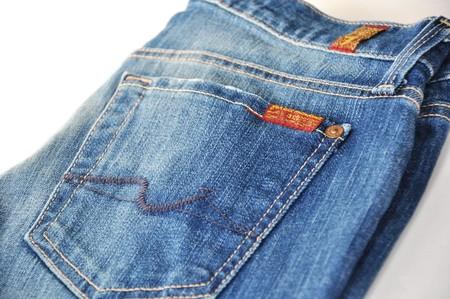 Мир, созданный джинсами. — фото 6