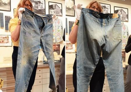 Мир, созданный джинсами. — фото 1