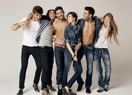 Мир, созданный джинсами. — фото 4