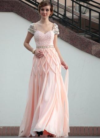3 главных тренда в свадебной моде 2014 года. — фото 6