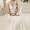 3 главных тренда в свадебной моде 2014 года.