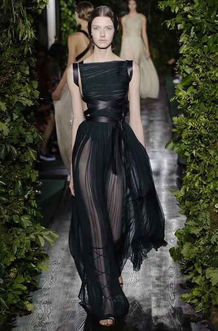 Неординарные коллекции Haute Couture осень-зима 2014-2015 на неделе высокой моды в Париже — фото 5