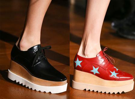 Модная обувь осенне-зимнего сезона 2014-2015 — фото 7