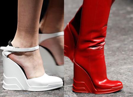 Модная обувь осенне-зимнего сезона 2014-2015 — фото 8